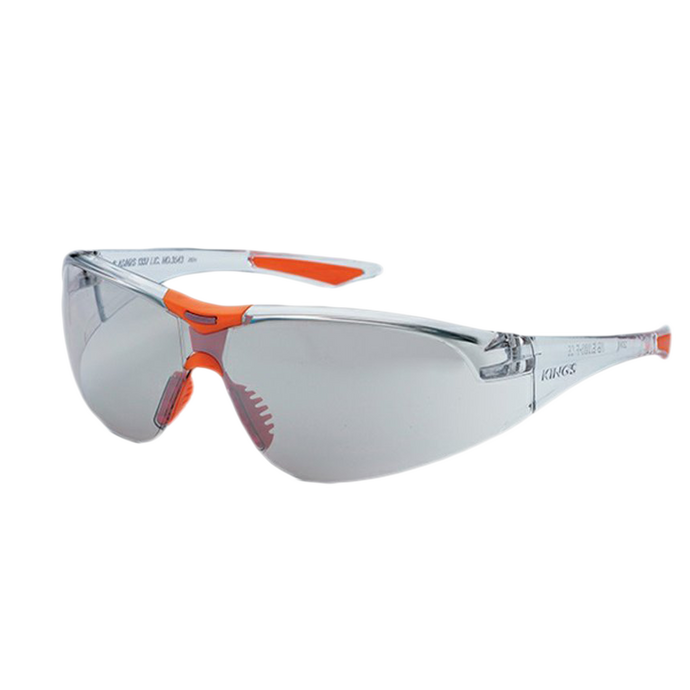 KY8813 - Viva Silver Mirror Safety Eyewear