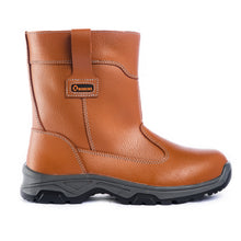 Load image into Gallery viewer, NK85K - Rigger Boots With Steel Toe Cap And Steel Midsole