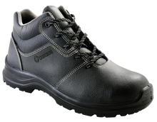 Load image into Gallery viewer, NK63 - High Cut Safety Shoes With Steel Toe Cap And Steel Midsole