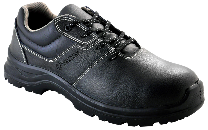 NK60 - Low Cut Safety Shoes With Steel Toe Cap And Steel Midsole