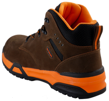 Load image into Gallery viewer, NKC93K -  Non-Metallic EH Rated High Cut Safety Shoes with Composite Toe Cap and Kevlar Midsole