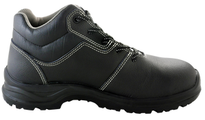 NK63 - High Cut Safety Shoes With Steel Toe Cap And Steel Midsole