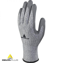 Load image into Gallery viewer, VENICUT34 - KNITTED ECONOCUT GLOVE - PU COATED PALM - GAUGE 13
