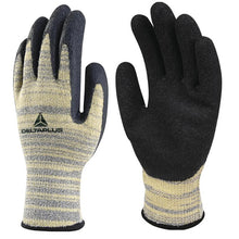 Load image into Gallery viewer, Deltaplus Venicut 52 - Cut Protection Gloves Grey/Yellow