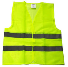 Load image into Gallery viewer, WV-3X Reflective Wide Safety Vest