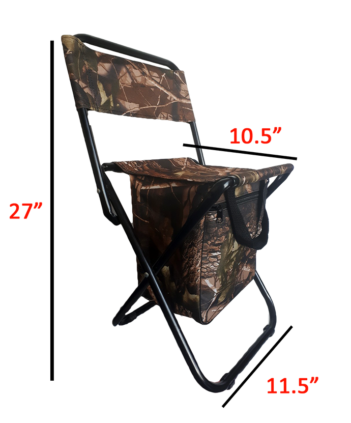 Portable Camping Chair Seat