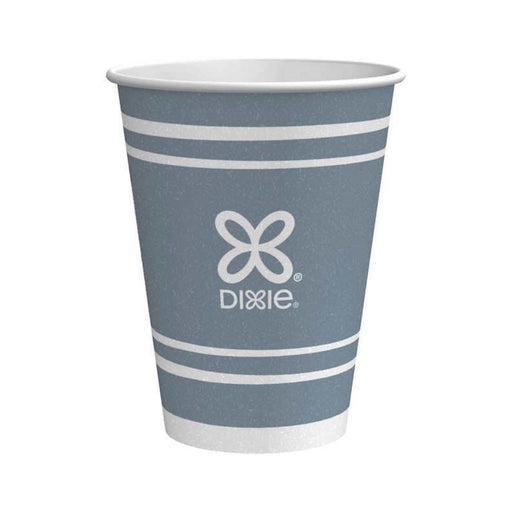 Dixie Perfect Touch Insulated Paper Cups 12oz 35ct - Best By
