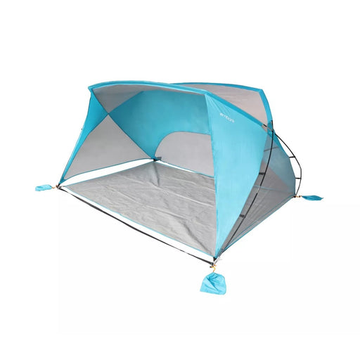 Embark 9x6 Sun Shelter Turquoise Blue - Best By