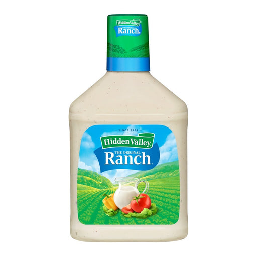 Hidden Valley Original Ranch Dressing 40 fl oz - Best By