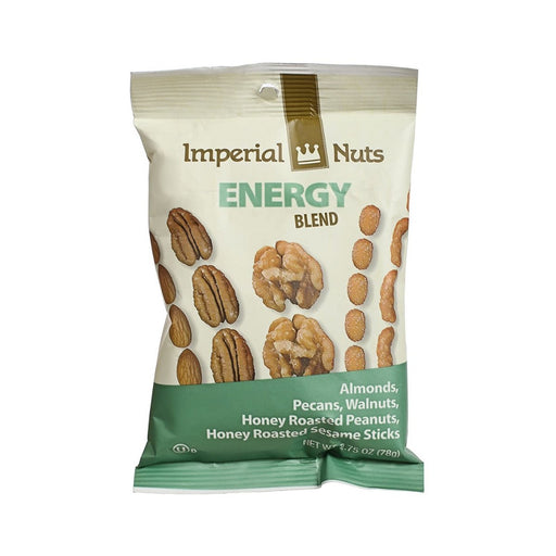 Imperial Nuts Energy Blend 2.75oz - Best By