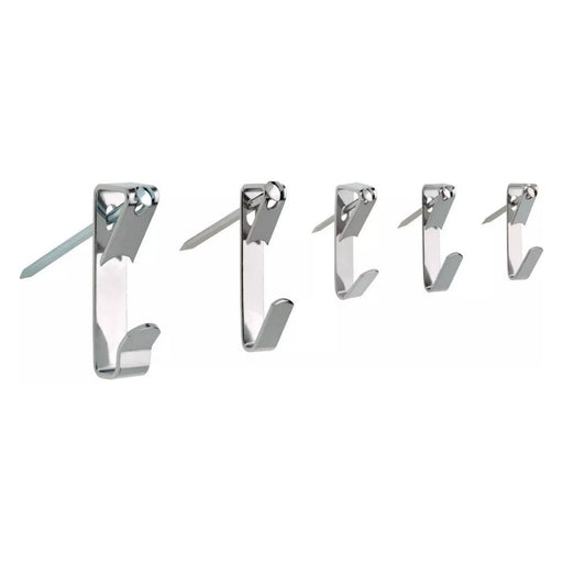 Liberty Picture Hanging Kit Decorative Hooks 24pk - Best By