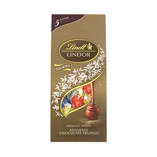 Lindt Lindor Assorted Chocolate Truffles Assorted 21.2oz - Best By