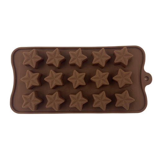 Make 'n Mold Star Shaped Chocolate & Candy Mold 5ct - Best By