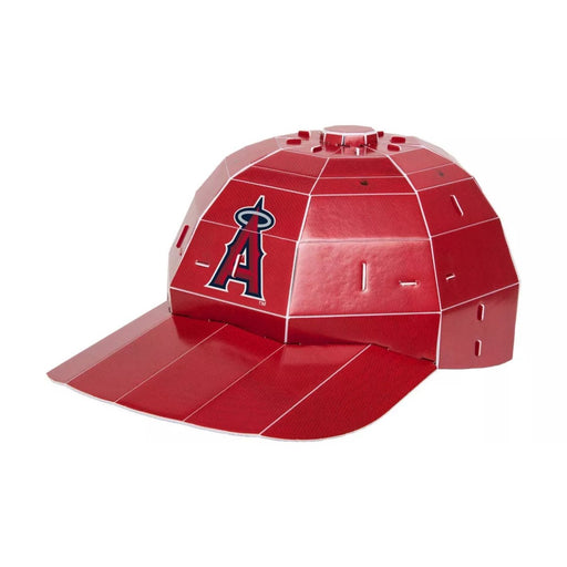 MLB Los Angeles Angels 40pc 3D Paper Puzzles - Best By