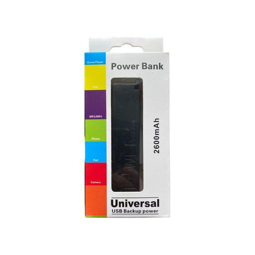 Power Bank Backup Battery - Best By