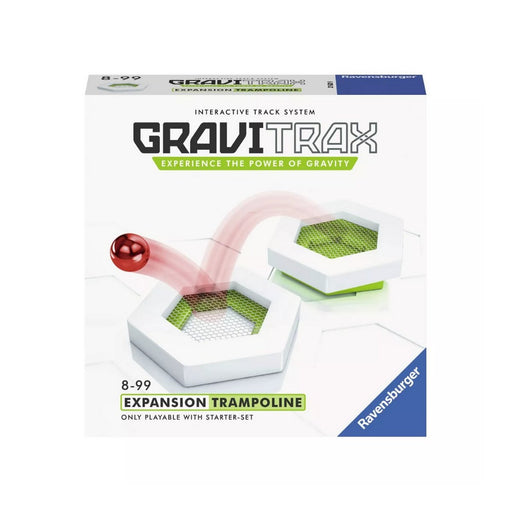 Ravensburger Gravitrax Expansion Trampoline - Best By