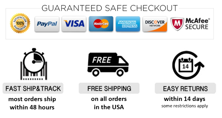 Safe Checkout