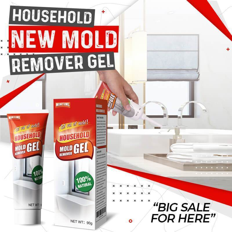 Mintiml Household Mold Remover Gel(Special Promotion-50% OFF)