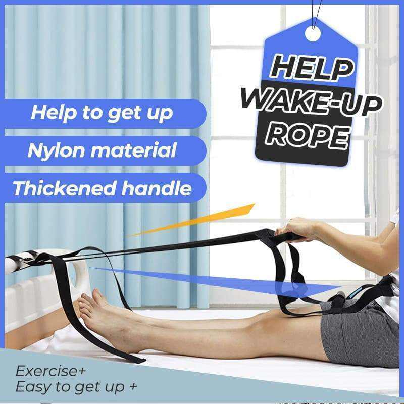 Help Wake-up Rope