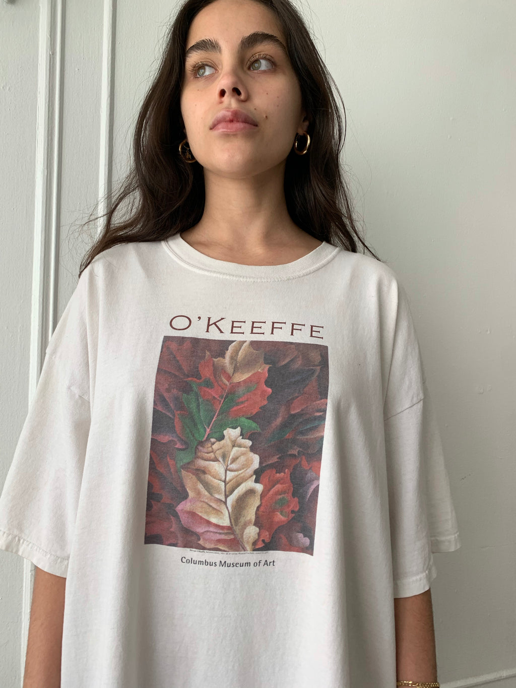 Georgia O'Keefe Tee