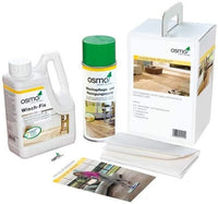 Osmo Maintenance kit for Floors - Flooring Finished With Hardwax Oil