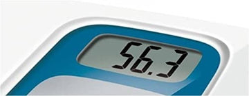 Terraillon Talking Electronic Bathroom Weighing Scales - Oral and Big screen