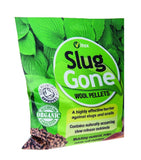 Vitax Slug Gone - Organic Wool Pellets for Plant Protection - 1 Litres