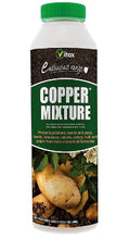 Vitax Copper Mixture - Protects from Trace Elements - 175g