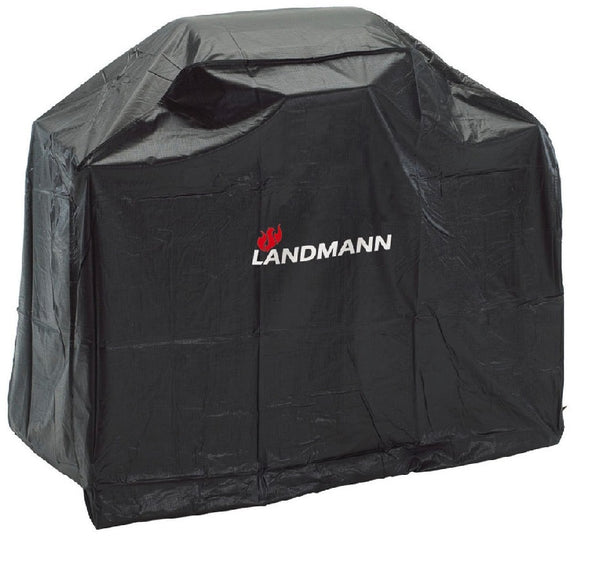 Landmann Basic BBQ Barbecue Cover - 130 x 110 x 60cm