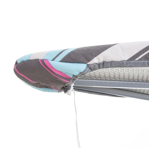 Minky Deluxe Ironing Board Cover - 122 x 38 cm - Multi-Colour