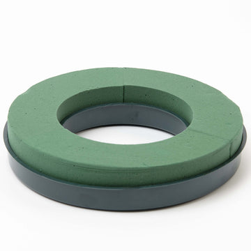 Oasis Naylorbase Floral Foam Ring 25cm (10 inches)
