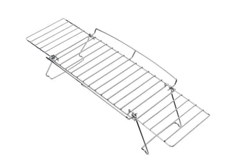 Landmann Selection 13463 Universal Plate Warming Rack
