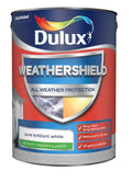 Dulux All Weather Protection Masonry - Brilliant White - Smooth Finish