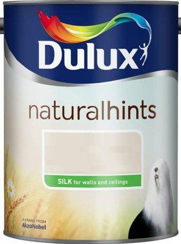 Dulux Retail Silk Paint - All Colours and Sizes