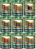 Cuprinol 5 Year Ducksback - All Colours - 5 Litres