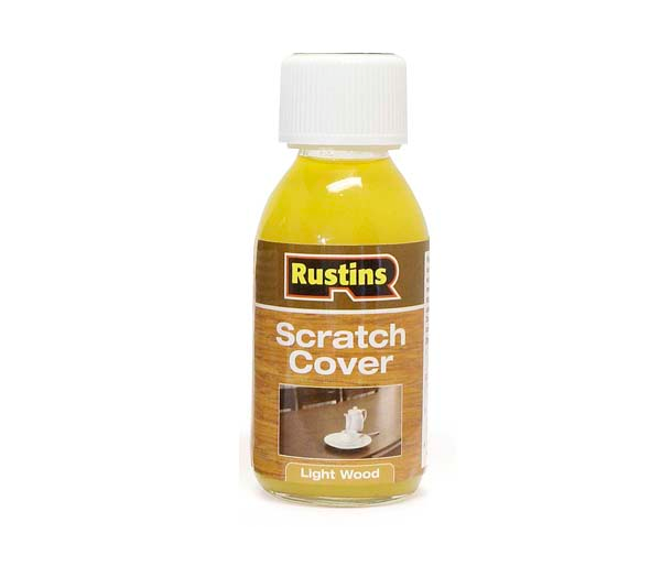 Rustins Scratch Cover for Dark Wood / Light Wood / Medium Wood ALL SIZES