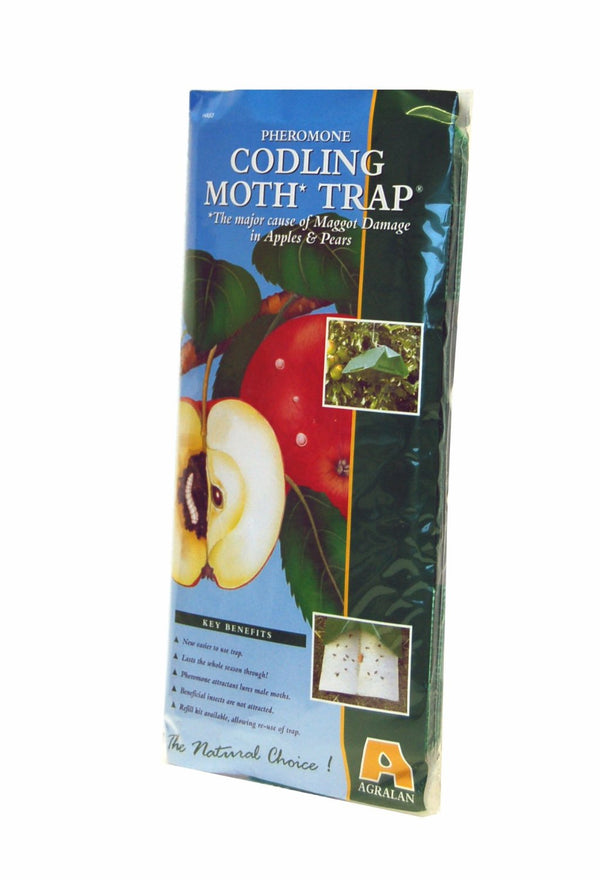 Agralan Codling Moth Trap An Aid to Apple Maggot Control Easy to use