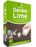 Vitax Granular Garden Lime - Soil Conditioner To Improve Drainage - 10kg