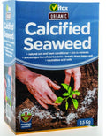 Vitax Calcified Seaweed - Soil and Lawn Conditioner - 2.5kg