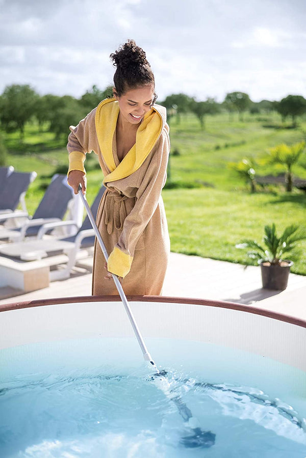 Lay-Z-Spa Rechargeable Underwater Vacuum Cleaner for Pool or Spa