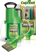 Cuprinol Spray and Brush 2 in 1 Sprayer