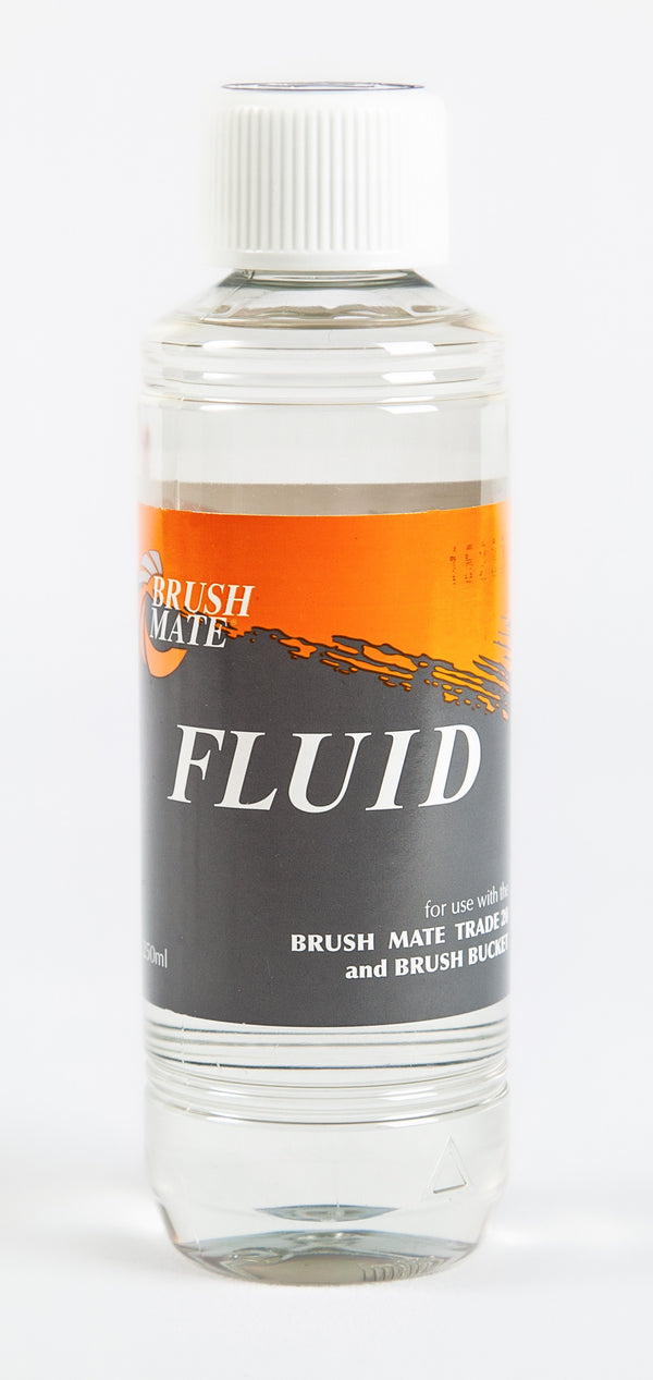Brush Mate - Fluid 250ML For Use With Brush Box Trade 20