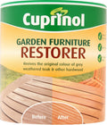 Cuprinol Garden Furniture Restorer - 1 Litre - Restores Weathered Wood