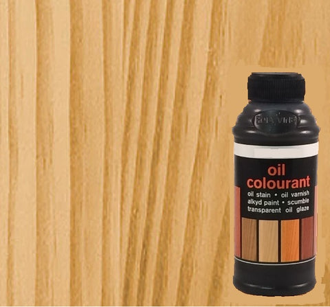 Polyvine Oil Colourant 50 Grams ALL COLOUR STOCKED Vibrant Natural Woodgrains