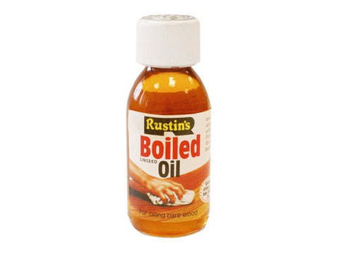 Rustins Linseed Oil Boiled ALL TYPES STOCKED