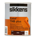 Sikkens Cetol THB Plus Woodstain Paint - All Sizes - All Colours