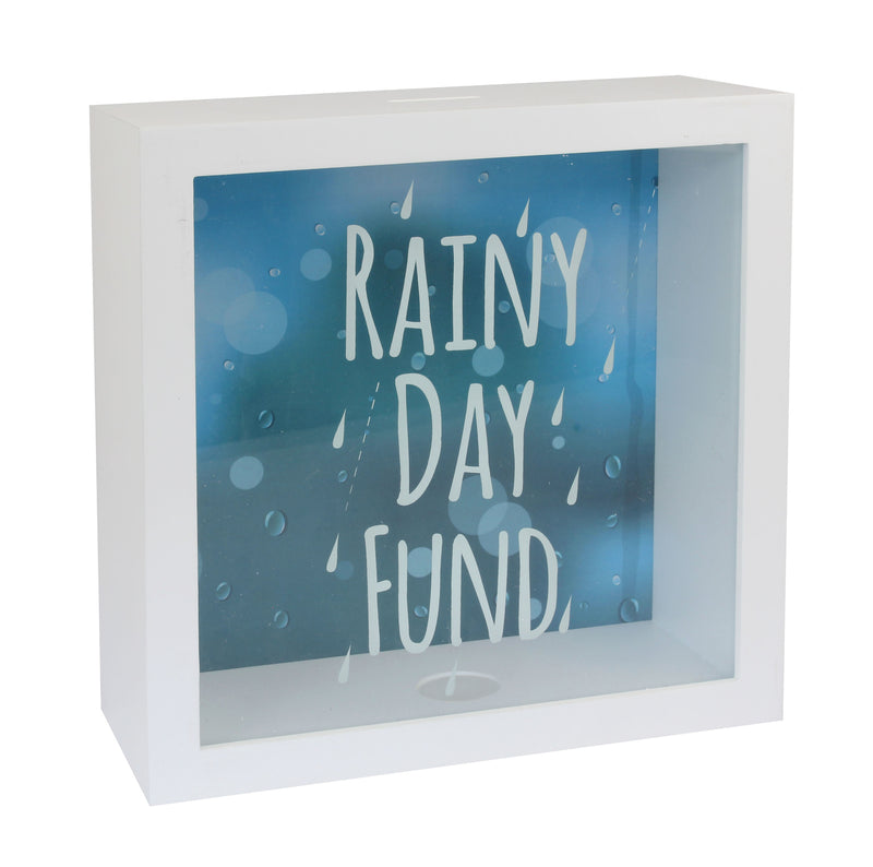 Rainy Day Fund Box | Storage Containers | Stonebriar Collection