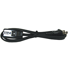 0293 Small Appliance Cord