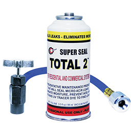 972KIT Seal Total 2 Super