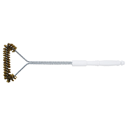 B108C Wide Style Grill Brush